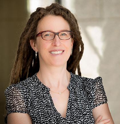 Katherine S. Pollard, PhD
