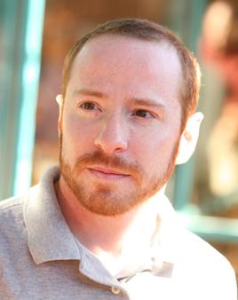Joshua Ladau