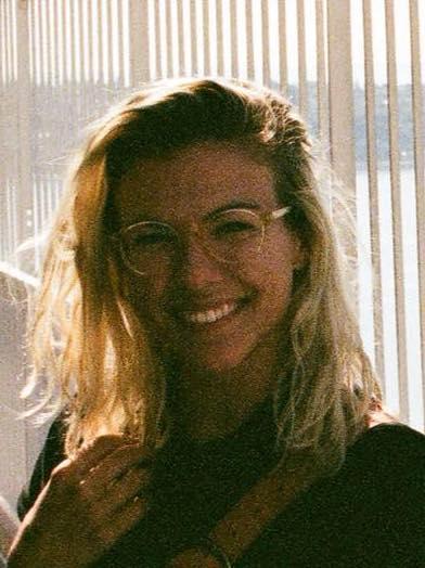 Annamarie Bustion