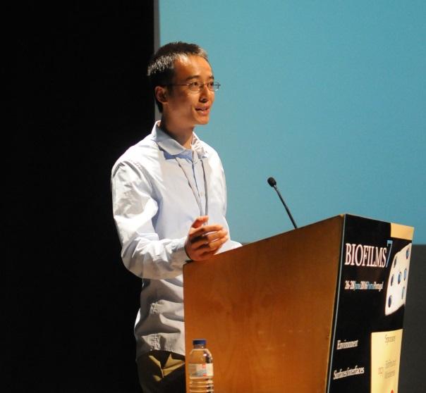 Xiaofan Jin